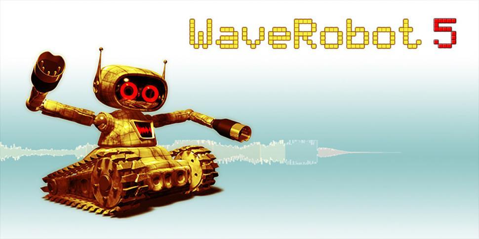 SKYLIFE WaveRobot 5