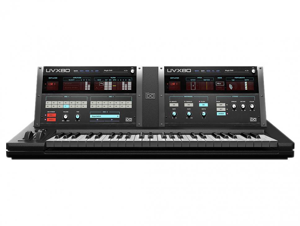 UVI UVX80