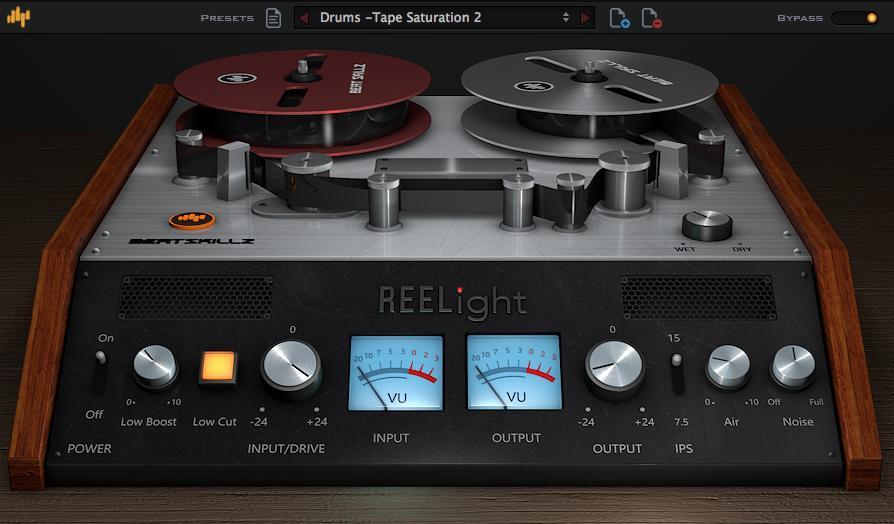 Beatskillz Reelight