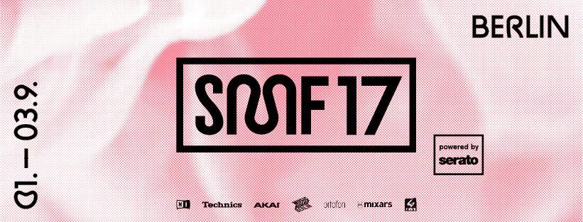 SampleMusicFestival 2017