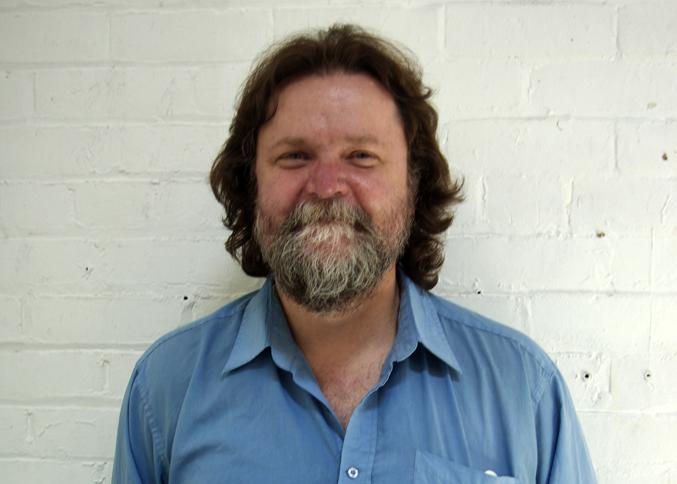 Peter Slack:Architecture Developer
