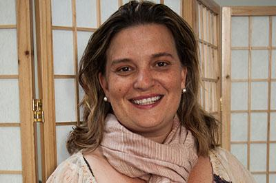 Helen Georgopoulos: Sales and Marketing