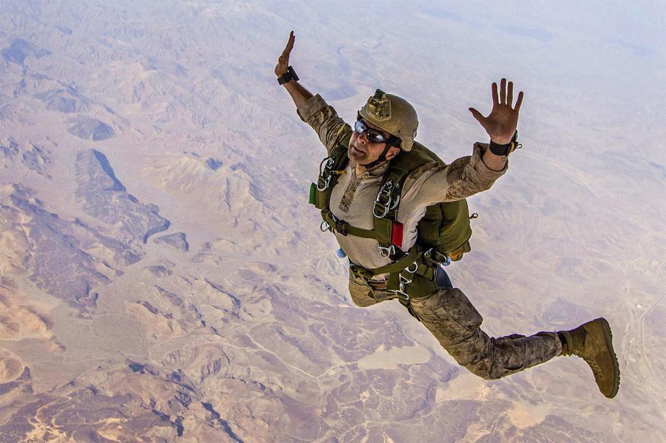 Sgt. Christopher Q. Stone