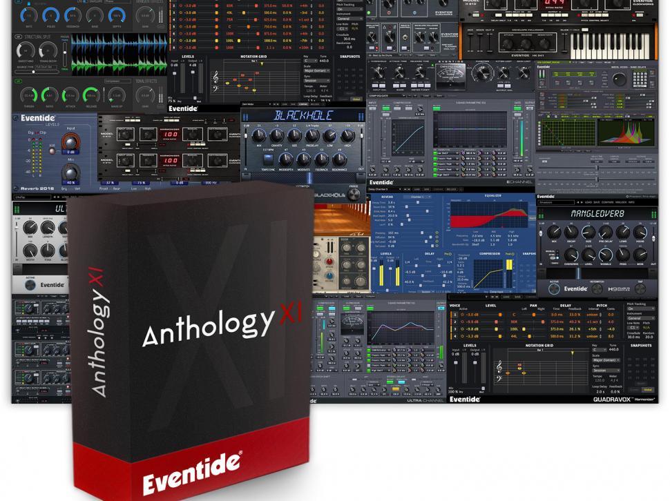 Eventide AnthologyXI