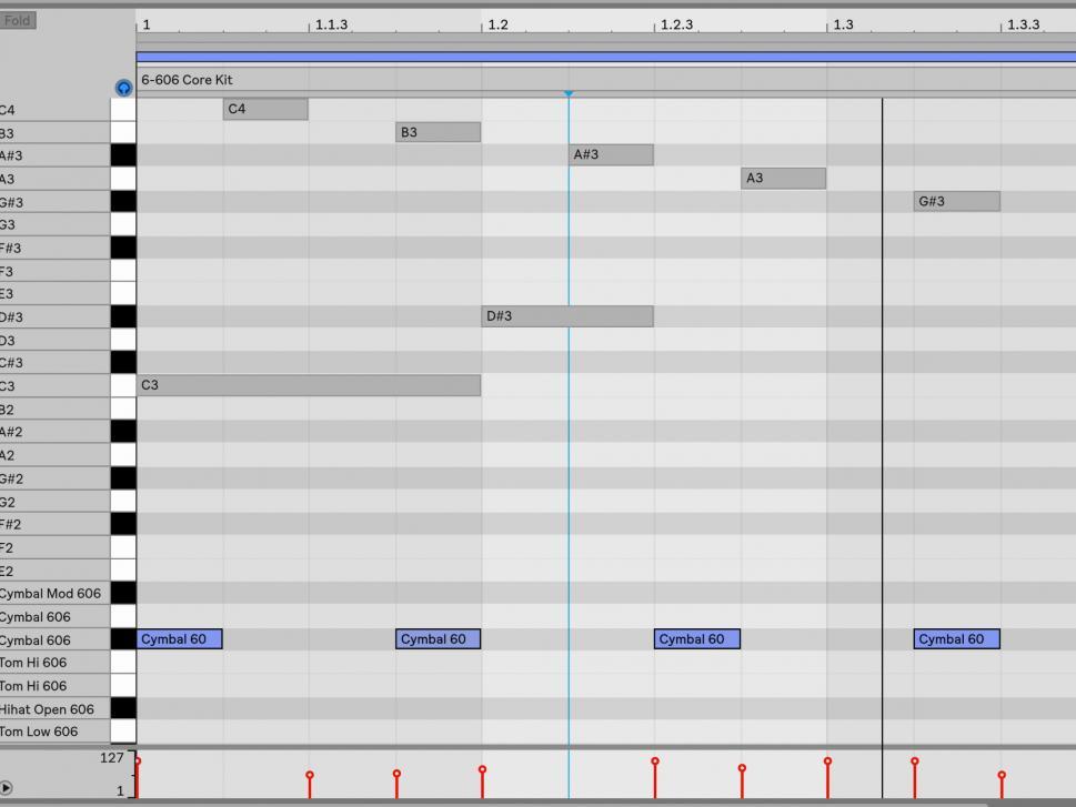 Ableton Live Tutorial: Multi-Clip Editing