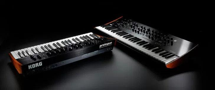 Korg Prologue 49 & 61