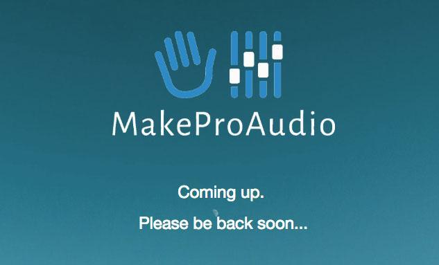 MakePro Audio