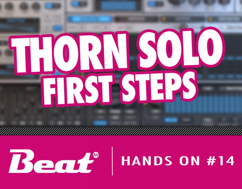 Video-Tutorial: Dmitry Sches Thorn Solo