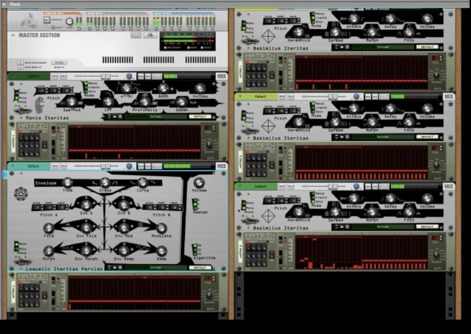 Noise Engineering Synth Bundle 1