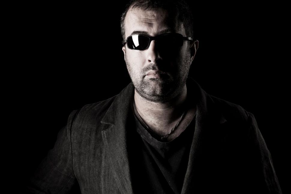 Techno-Baron Dave Clarke