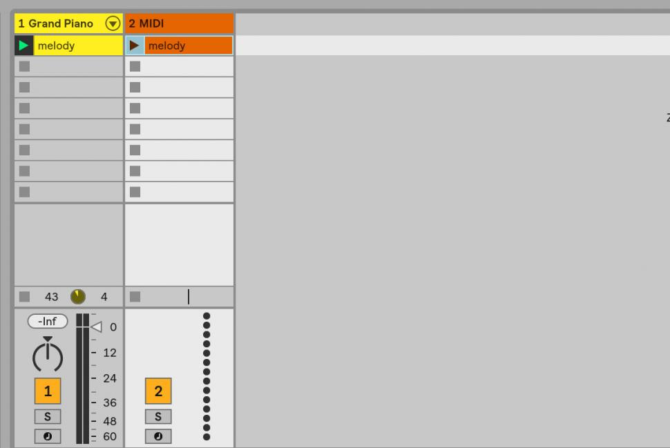 Tutorial: Präsenz trotz Reverb in Ableton Live 10