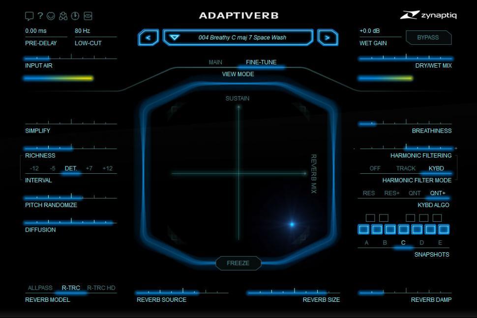 Nicht von dieser Welt: Das Zynaptiq Design Bundle begeistert mit drei Spezialisten für futuristische Audioeffekte und Klangverfremdungen.