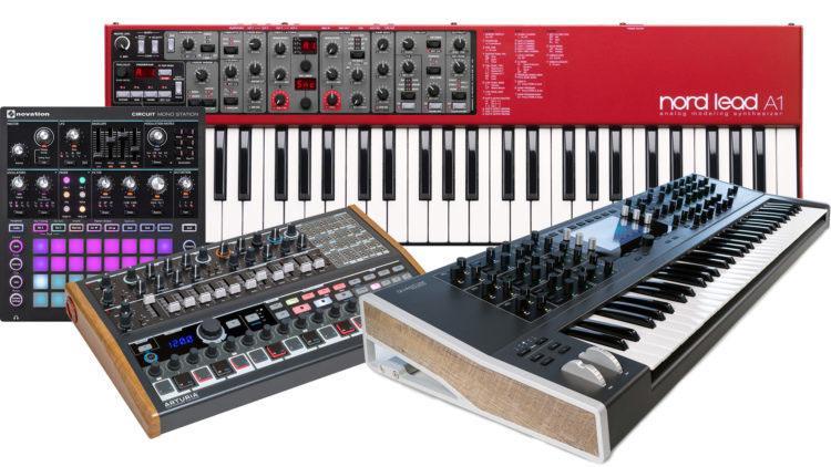 Synthesizer Guide auf delamar.de