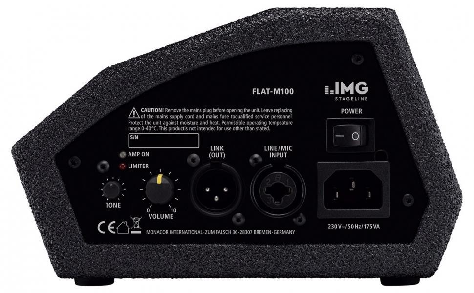 IMG Stageline FLAT-M100