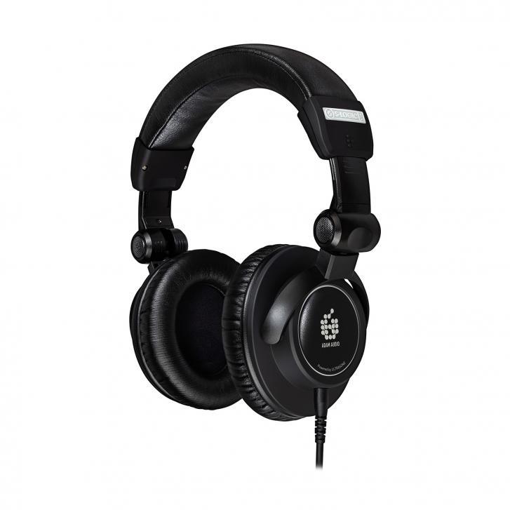 Ultrasone und ADAM Audio stellen Studio Pro SP-5 vor