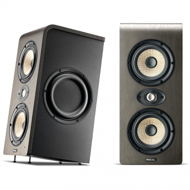 Focal Shape Twin