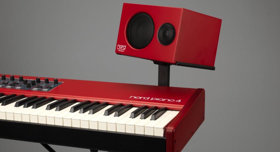 Clavia stellt das Nord Piano Monitor System vor
