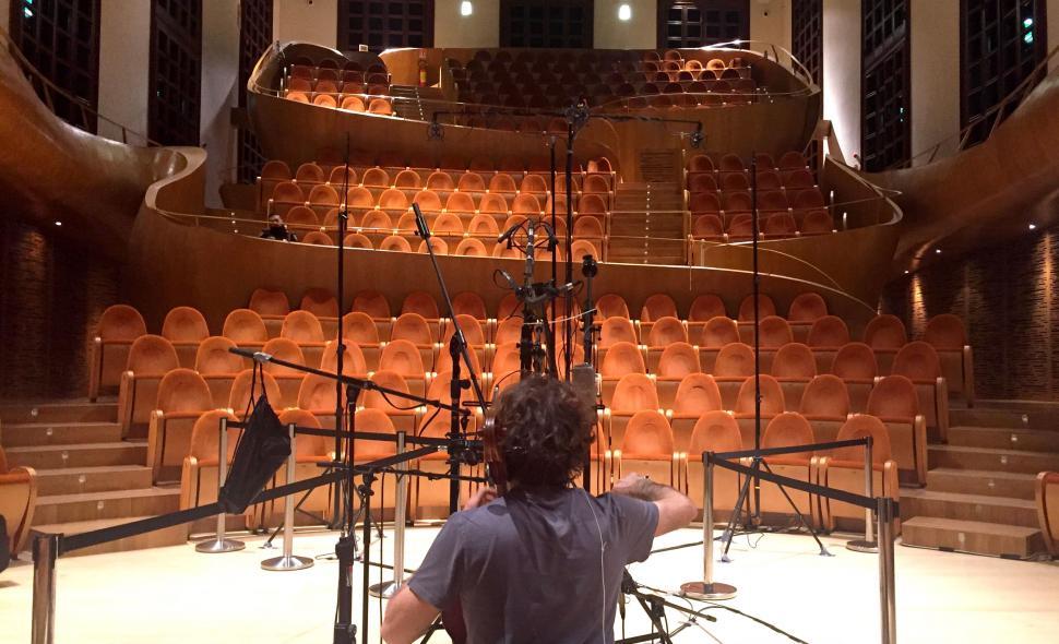 Auditorium Arvedi