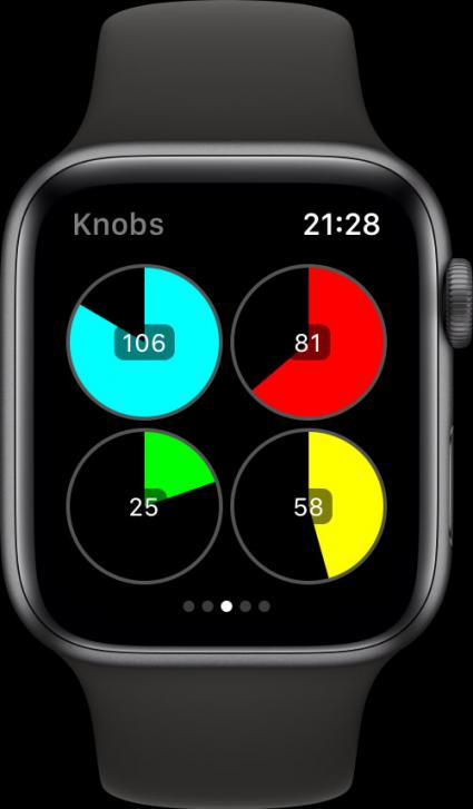 MidiWrist verwandelt Apple Watch in einen MIDI-Controller