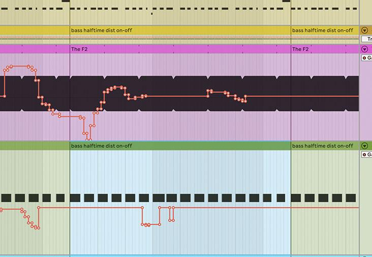 Power Producer: Ableton Live - Mixdown für Performance optimieren