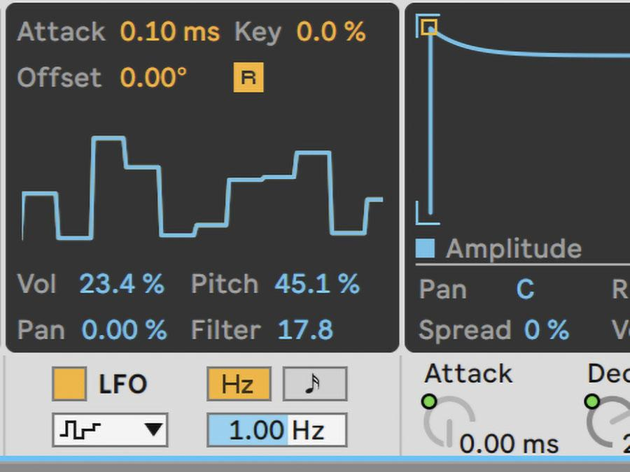 Power Producer: Ableton Live - Der richtige Drive