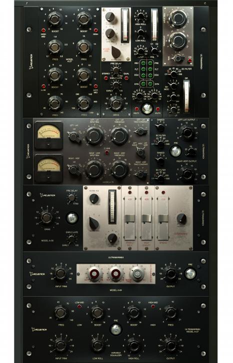 Ultramarine4 von Acustica Audio