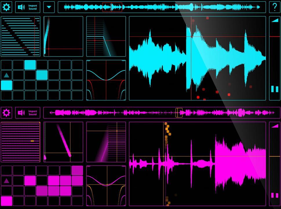Tracktion veröffentlicht Granular-Synthesizer SpaceCraft