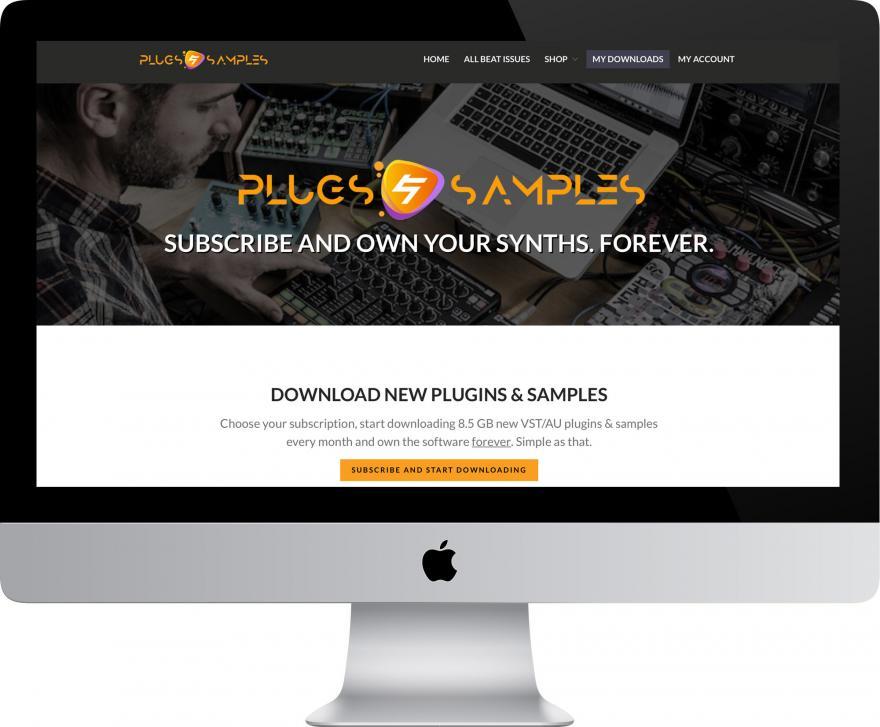 Plugs Samples