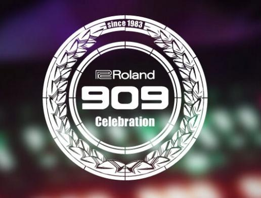 Roland kündigt 30 Produkt-Neuheiten an