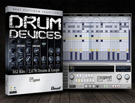 Bessere Beats mit Drum Devices: Analog Rytm, DrumBrute und Co.