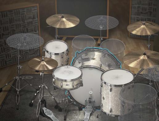 Hammer: Superior Drummer 3 von Toontrack kommt!
