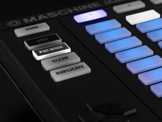 Maschine 2.6.8 bringt neuen Synthesizer und spezielle Jam-Funktionen