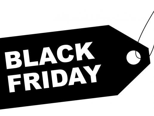 Alle Black Friday Deals im Überblick