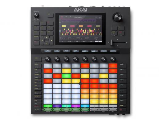 Akai Force im Test: Der neue Standard für elektronische Musikproduktion?