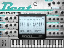 Zampler//RX -  Kostenlose Workstation