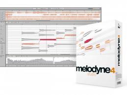 Celemony Melodyne 4 vorgestellt