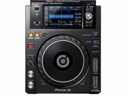 XDJ-1000MK2 Multiplayer mit frischen Features