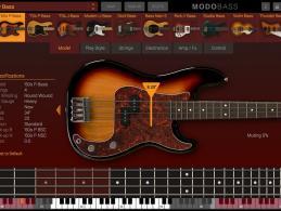 IK Multimedia kündigt Modo Bass an