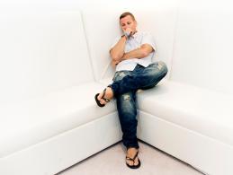 Packendes Interview mit DJ Kaskade - Es dreht sich alles um die Show