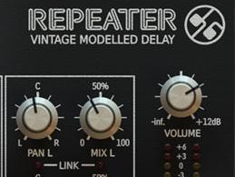 Delay-Magier: D16 GroupRepeater begeistert im Kurtest