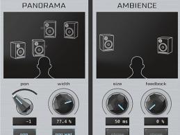 fiedler audio Stage: der neue Spezialist für Stereo- und M/S-Bearbeitung