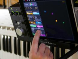 Oliver Greschke ElasticFX verwandelt das iPad in eine mächtige Effektbox