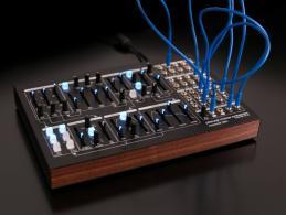 Pittsburgh Microvolt3900: Synthesizer sorgt für frischen Gegenwind