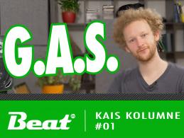 "Video zu G.A.S. - Gear Acquisition Syndrome - ""Ich brauche mehr Equipment"""