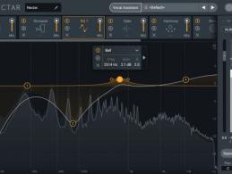 iZotope Nectar 3: das Rundum-sorglos-Paket für Vocals