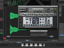 Update: SKYLIFE SampleRobot 6.1 Pro für Hardware- und Plug-in-Sampling