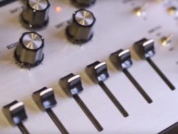 Vorschau: Moog Eurorack Synth/Vocoder