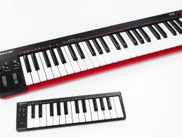 Nektar liefert SE MIDI-Controller-Keyboards für Einsteiger aus