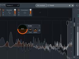 iZotope Neutron 3: Mixing-Tools mit virtuellen Assistenten und mehr
