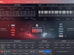 Jetzt erhältlich: UJAM Virtual Drummer 2 für die DAW